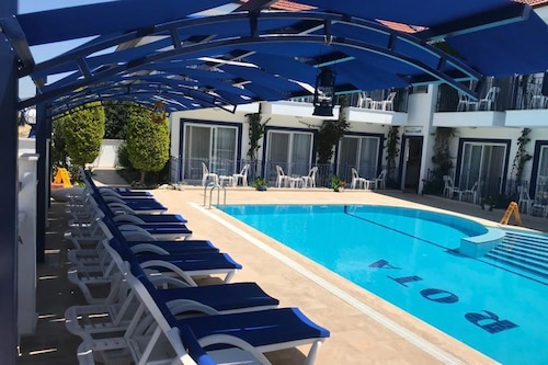 羅塔飯店/