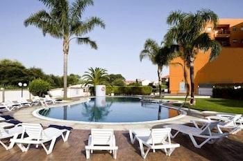 Picture of Hotel Los Naranjos in Sanxenxo