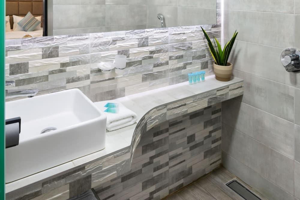 Suite Eksekutif - Kamar mandi