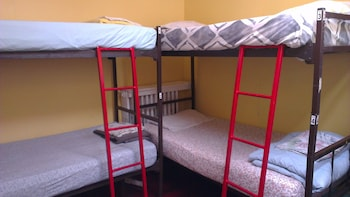 Foto The Only Backpacker's Inn - Hostel di Toronto