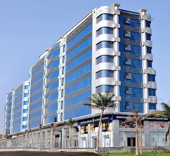 Sista minuten-erbjudanden på hotell i Jedda