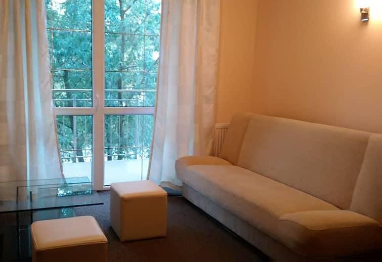 Dom Wypoczynkowy Fantazja, Kolobrzeg, Premium-Vierbettzimmer, 1 Schlafzimmer, Zimmer