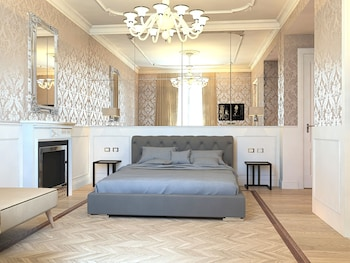 Picture of Luxury Duomo Rooms in Milan