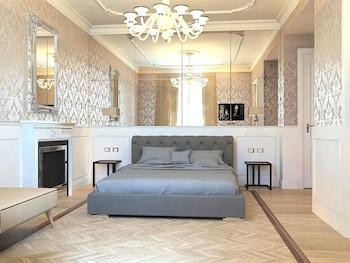 Mediolan — zdjęcie hotelu Luxury Duomo Rooms
