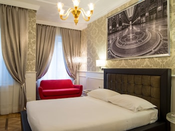 Milano bölgesindeki Luxury Duomo Rooms resmi