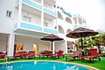 Φωτογραφία του Hotel Venetia, Αίγινα