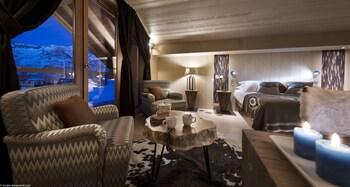 Picture of Hôtel Le Taos in Tignes