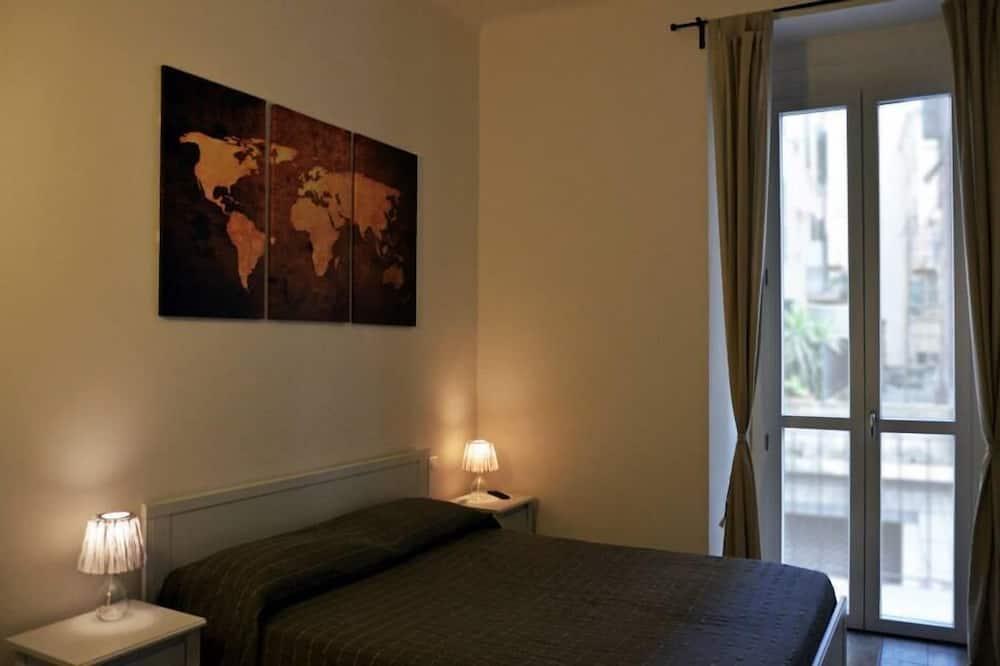 חדר סטנדרט זוגי, מיטת קינג - תמונה