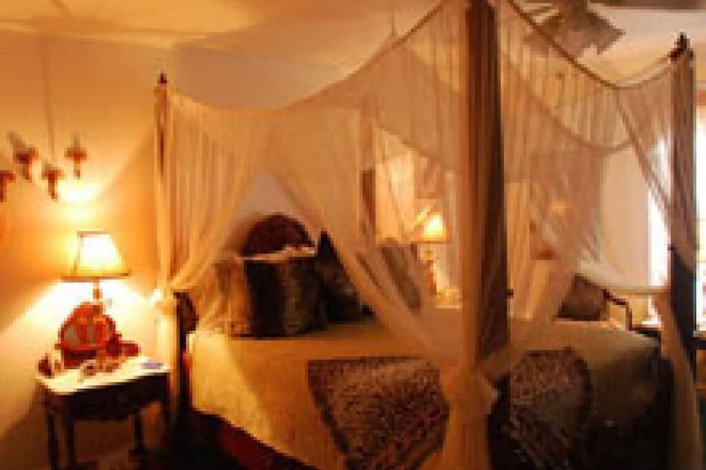 Double Room, Ensuite (Kipling) - Bilik Tamu