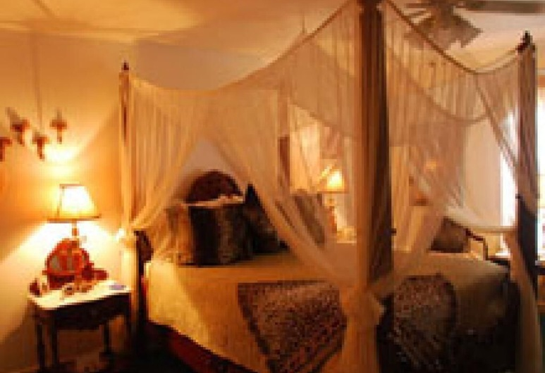 Novel House Inn, Springdale, Double Room, Ensuite (Kipling), Guest Room