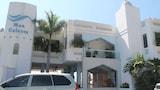 Sélectionnez cet hôtel quartier  Manzanillo, Mexique (réservation en ligne)