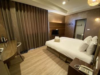 Jincheng bölgesindeki In99 Hotel resmi