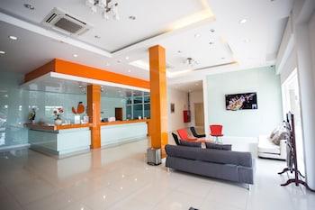 Picture of The Original Orange Rooms in Nakhon Si Thammarat