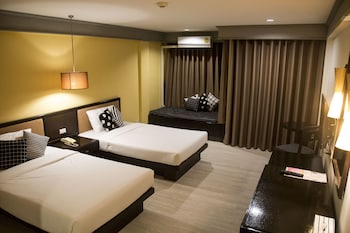 Viime hetken hotellitarjoukset – Kanchanaburi
