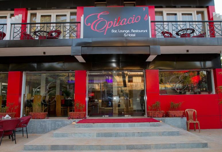 에피타시오스 호텔, Calangute