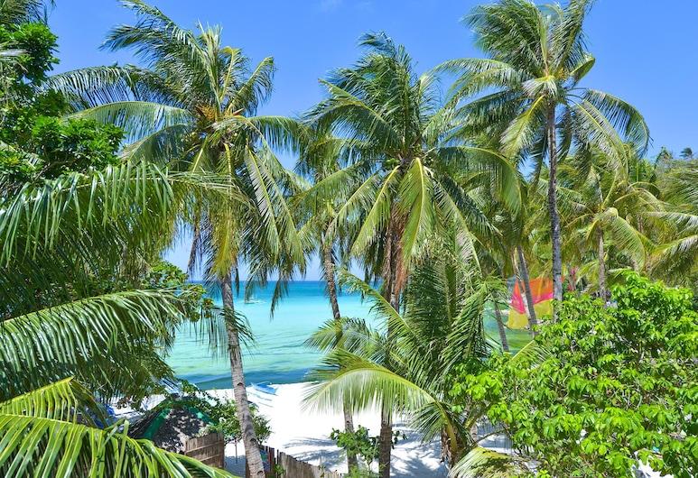 푼타 로사 부티크 호텔, Boracay Island, 패밀리룸, 발코니