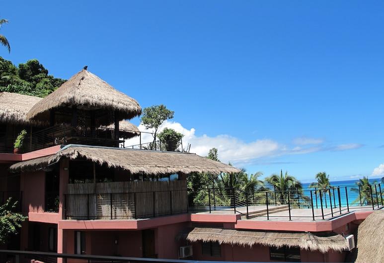 푼타 로사 부티크 호텔, Boracay Island