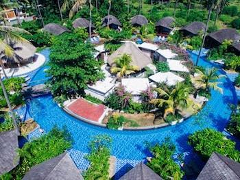 Selline näeb välja Gili Air Lagoon Resort, Gili Air