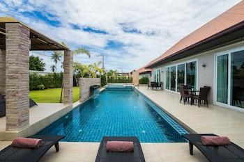 Picture of The Ville Jomtien Pool Villa in Pattaya