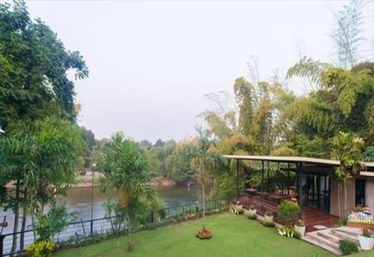 Kanvela Resort, Kanchanaburi