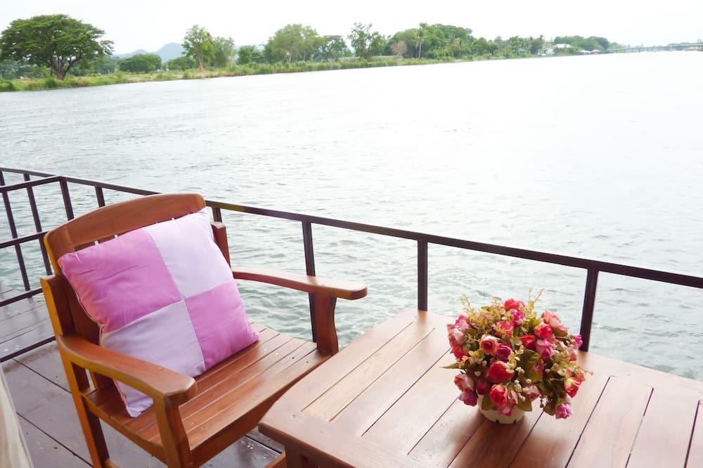 Superior tuba, vaade jõele (Superior River View Double Room) - Esimene mulje