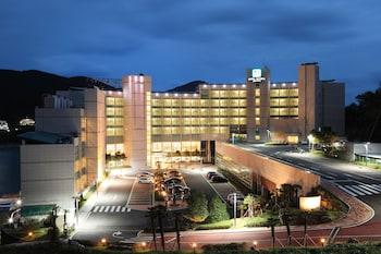 巨濟巨濟里維埃拉酒店的圖片
