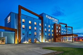 Picture of Four Points by Sheraton Fargo Medical Center in Fargo