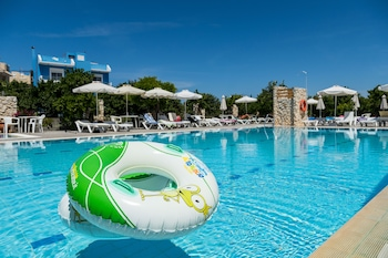 Picture of Ilyssion Holidays Hotel in Rhodes
