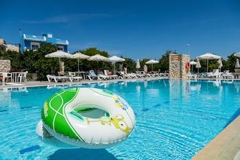 ภาพ Ilyssion Holidays Hotel ใน โรดส์