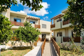 Picture of Ilyssion Holidays Apartments & Studios in Rhodes