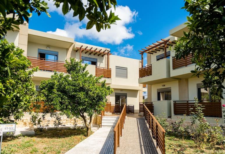 Ilyssion Holidays Hotel, Rodos