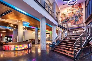 Picture of Aloft Boston Seaport District, a Marriott Hotel in Boston