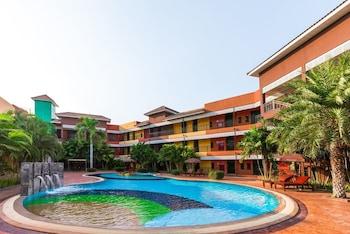 Naktsmītnes Prelude Hotel attēls vietā Kanchanaburi