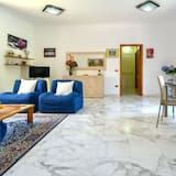 Pokój dwuosobowy typu Comfort - Powierzchnia mieszkalna