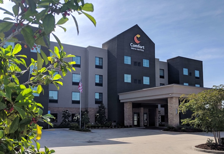 Comfort Inn & Suites, Slidell