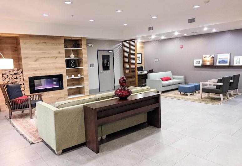 Comfort Inn & Suites, Slidell, Lobby