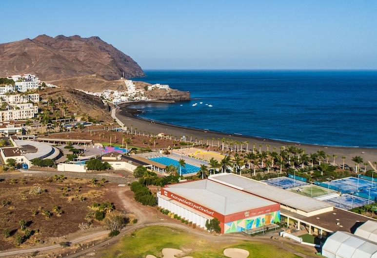Playitas Aparthotel - Sports Resort, Tuineje, Spor Salonu