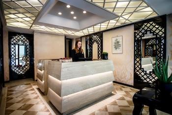 Foto di Hotel President a Riccione