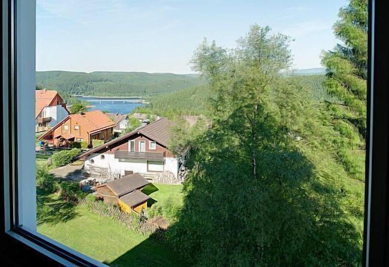 弗瑞恩沃納拉吉布魯克恩布里克酒店, 克勞斯塔爾 – 采雷菲爾德, 從住宿看到的景觀