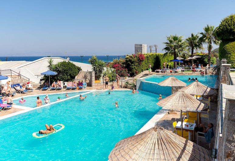 Sirene Beach Hotel - All Inclusive, Rodos