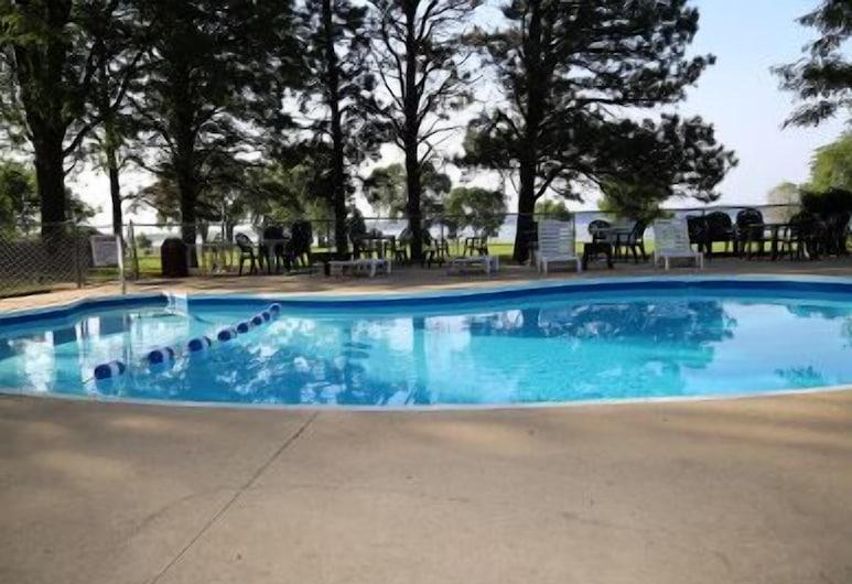 Lewis and Clark Resort, Yankton, Välibassein