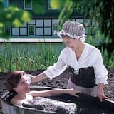 Wellnessfürdő