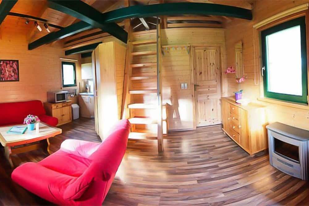 Maison - Salle de séjour