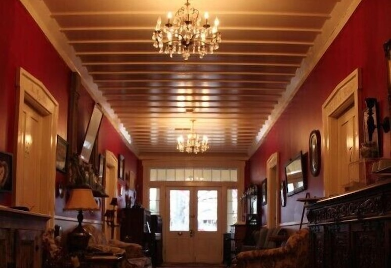 The Steamboat Inn, Τζέφερσον
