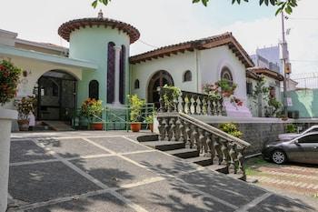 Picture of Hotel Villa Serena Escalón in San Salvador