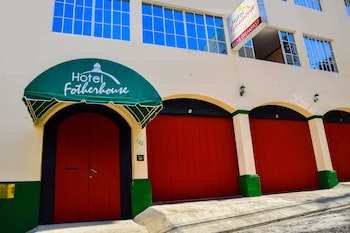 San Salvador bölgesindeki Hotel Fother House resmi