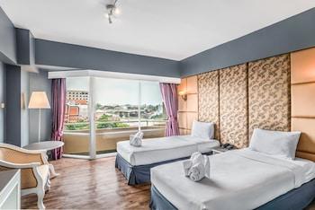 Slika: Ayothaya Riverside Hotel Ayutthaya ‒ Ayutthaya