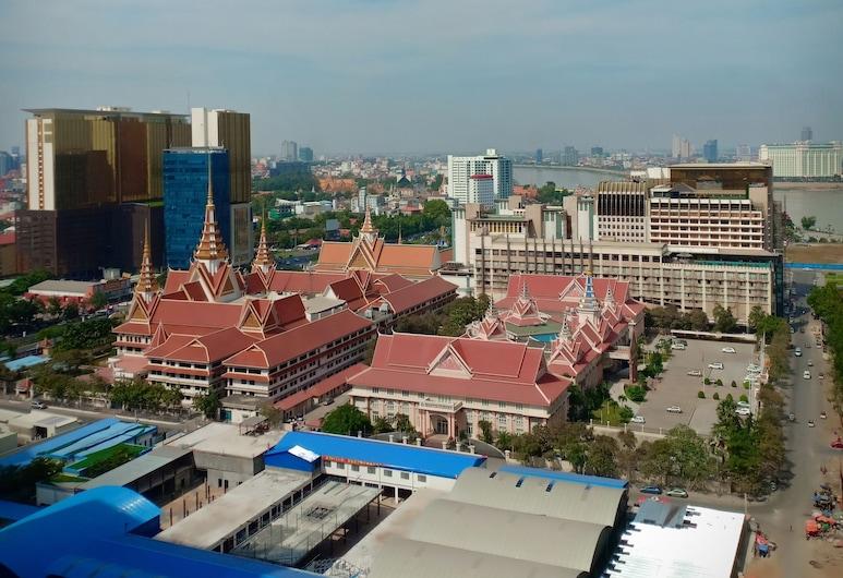 TOYOKO INN PHNOM PENH, Phnom Penh, Deluxe Twin Room, Non Smoking, Guest Room View
