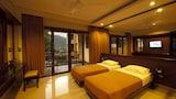 hôtel Karanganyar, Indonésie