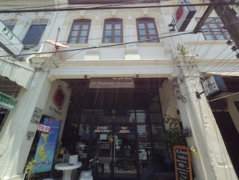 Picture of Ai Phuket Hostel in Phuket